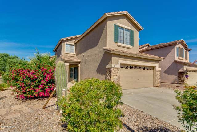 810 E Impreria Street, San Tan Valley, AZ 85140 (MLS #5993242) :: Yost Realty Group at RE/MAX Casa Grande