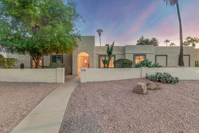 6601 E Thunderbird Road, Scottsdale, AZ 85254 (MLS #5993245) :: Occasio Realty