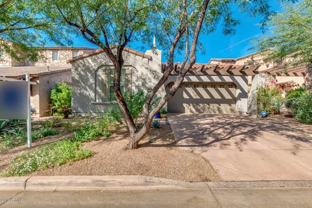 18282 N 92ND Street, Scottsdale, AZ 85255 (MLS #5993246) :: Revelation Real Estate