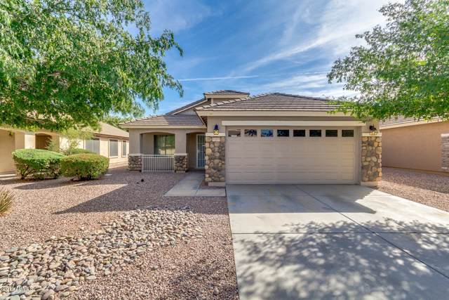 2589 W Wrangler Way, San Tan Valley, AZ 85142 (MLS #5993250) :: Yost Realty Group at RE/MAX Casa Grande