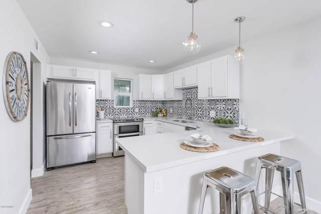 3635 E Turney Avenue #11, Phoenix, AZ 85018 (MLS #5993251) :: Revelation Real Estate