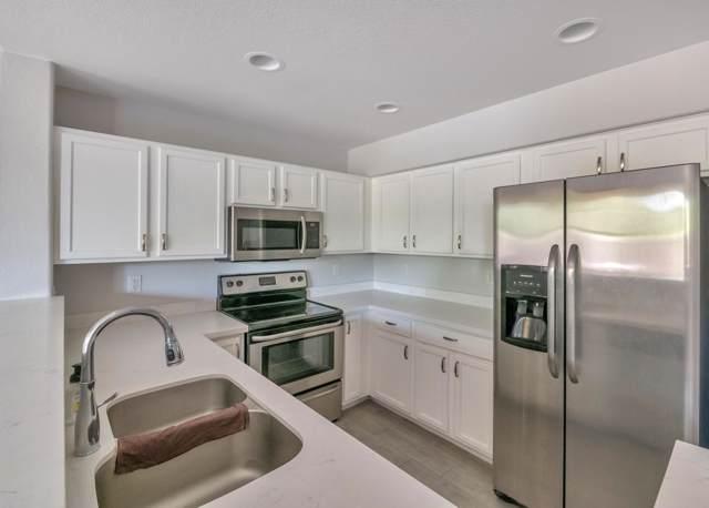 1886 E Don Carlos Avenue #145, Tempe, AZ 85281 (MLS #5993254) :: Nate Martinez Team