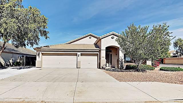 8548 E Posada Avenue, Mesa, AZ 85212 (MLS #5993258) :: Revelation Real Estate