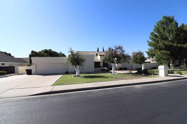 2424 N Rose, Mesa, AZ 85213 (MLS #5993261) :: Revelation Real Estate