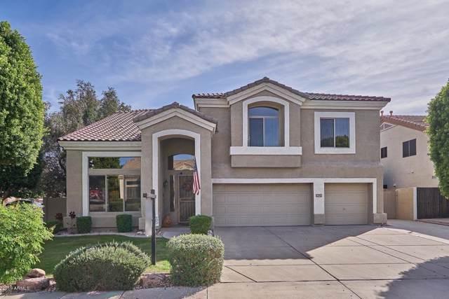 9629 E Lompoc Avenue, Mesa, AZ 85209 (MLS #5993265) :: The Kenny Klaus Team