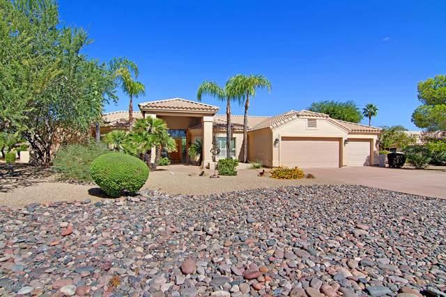 18818 E Via Hermosa, Rio Verde, AZ 85263 (MLS #5993266) :: Revelation Real Estate