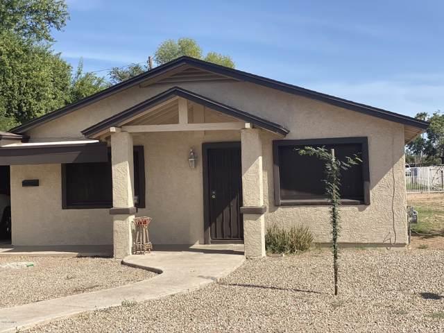 639 S Allen, Mesa, AZ 85204 (MLS #5993267) :: Revelation Real Estate