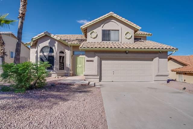 17004 E Cascade Drive, Fountain Hills, AZ 85268 (MLS #5993268) :: Brett Tanner Home Selling Team