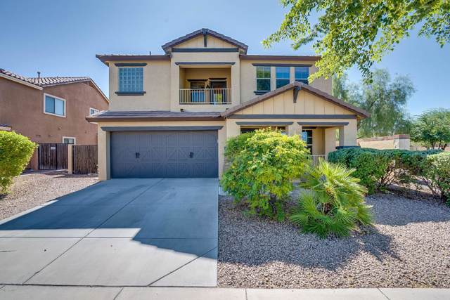 14153 W Rosewood Drive, Surprise, AZ 85379 (MLS #5993270) :: Revelation Real Estate