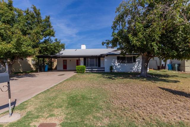 4632 W Cholla Street, Glendale, AZ 85304 (MLS #5993274) :: The Property Partners at eXp Realty