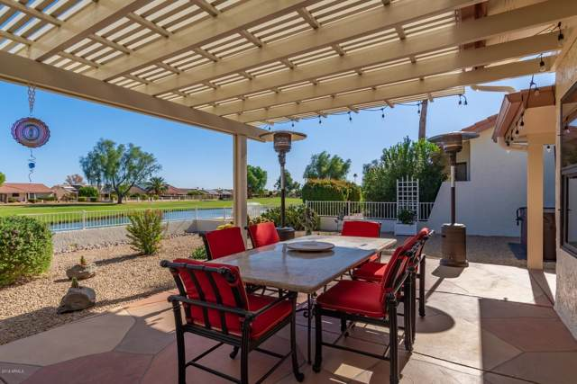 14122 W Summerstar Drive, Sun City West, AZ 85375 (MLS #5993278) :: Revelation Real Estate