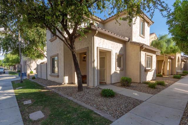 8415 W Vernon Avenue, Phoenix, AZ 85037 (MLS #5993283) :: Revelation Real Estate