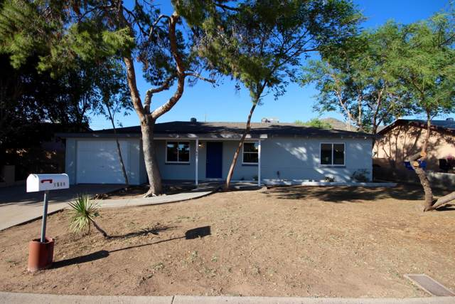 1560 W North Lane, Phoenix, AZ 85021 (MLS #5993285) :: The Everest Team at eXp Realty