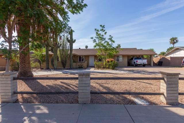 3129 W Cactus Road, Phoenix, AZ 85029 (MLS #5993290) :: Devor Real Estate Associates