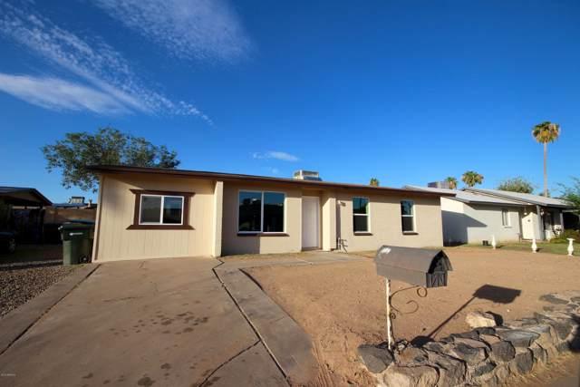 2302 W Danbury Road, Phoenix, AZ 85023 (MLS #5993293) :: Yost Realty Group at RE/MAX Casa Grande