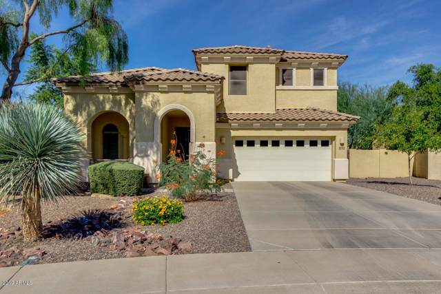 4742 S Butternut Court, Gilbert, AZ 85297 (MLS #5993302) :: Revelation Real Estate