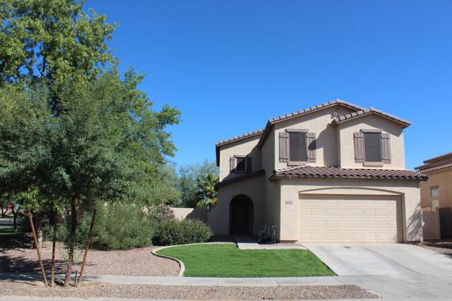 4307 S Rim Court, Gilbert, AZ 85297 (MLS #5993303) :: Revelation Real Estate