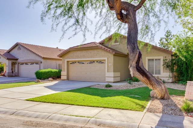 720 N Coral Key Avenue, Gilbert, AZ 85233 (MLS #5993305) :: Revelation Real Estate