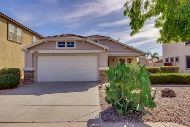 10707 E Portobello Avenue, Mesa, AZ 85212 (MLS #5993308) :: Lucido Agency
