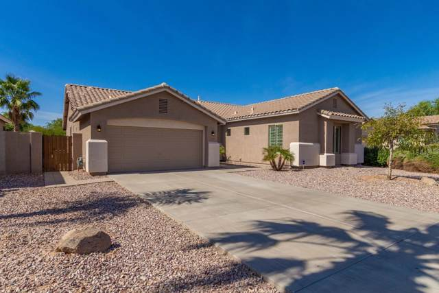 2740 S Seton Avenue, Gilbert, AZ 85295 (MLS #5993309) :: Revelation Real Estate