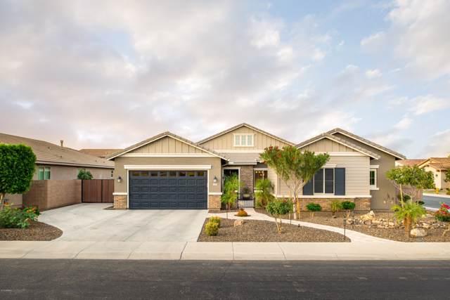 2488 E Ironside Drive, Gilbert, AZ 85298 (MLS #5993316) :: Keller Williams Realty Phoenix