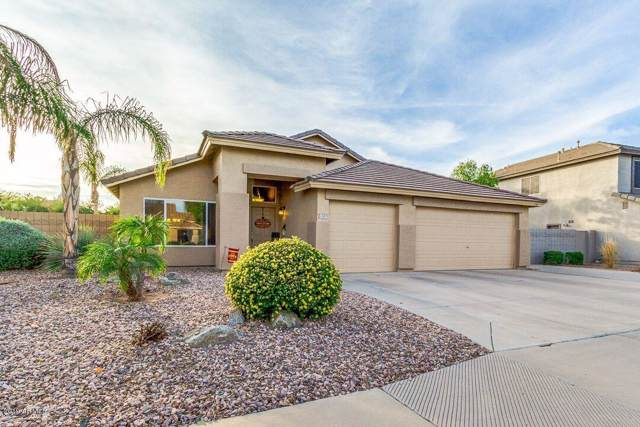 2200 S Southwind Drive, Gilbert, AZ 85295 (MLS #5993317) :: Revelation Real Estate