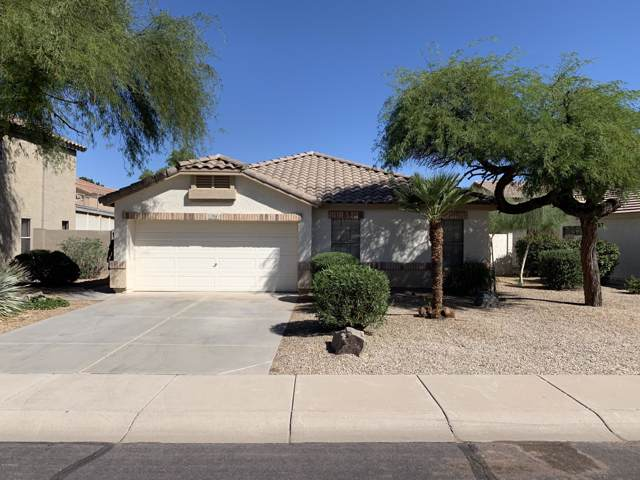 1756 E Patrick Street, Gilbert, AZ 85295 (MLS #5993318) :: The Daniel Montez Real Estate Group