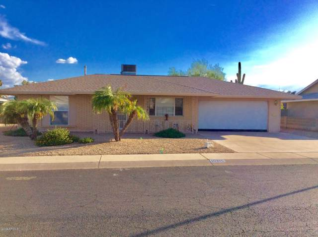 10315 W Bolivar Drive, Sun City, AZ 85351 (MLS #5993319) :: The Daniel Montez Real Estate Group