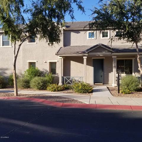 1736 E Joseph Way, Gilbert, AZ 85295 (MLS #5993324) :: The Daniel Montez Real Estate Group