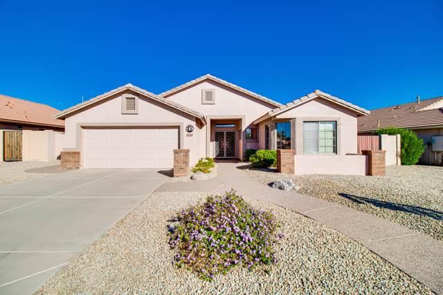 3041 S Aletta, Mesa, AZ 85212 (MLS #5993326) :: Riddle Realty Group - Keller Williams Arizona Realty