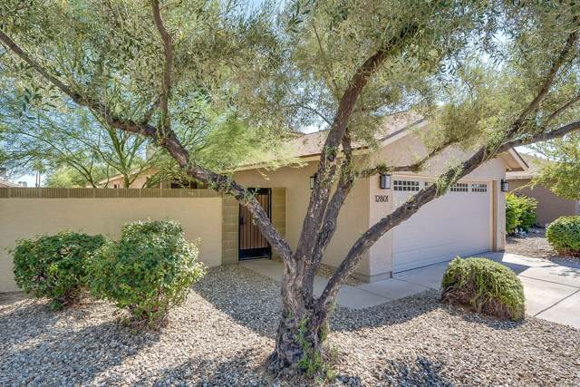 12801 S 50TH Way, Phoenix, AZ 85044 (MLS #5993337) :: Yost Realty Group at RE/MAX Casa Grande