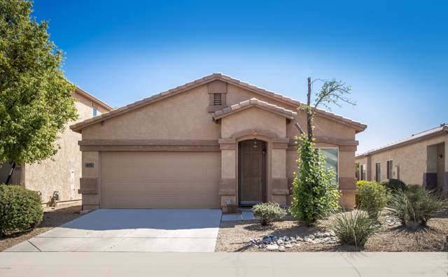 879 E Gold Dust Way, San Tan Valley, AZ 85143 (MLS #5993338) :: Riddle Realty Group - Keller Williams Arizona Realty