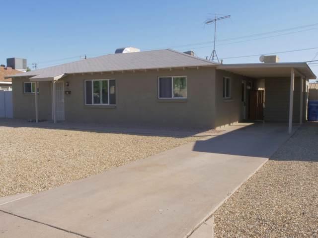 2921 W Lawrence Lane, Phoenix, AZ 85051 (MLS #5993341) :: The Property Partners at eXp Realty