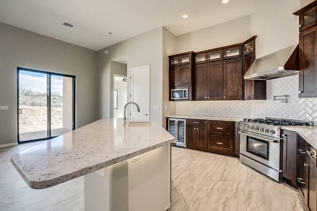 14660 E Cir H Ranch Place, Corona De Tucson, AZ 85641 (MLS #5993342) :: Brett Tanner Home Selling Team