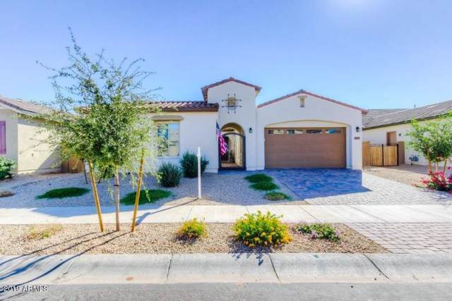 19753 E Strawberry Court, Queen Creek, AZ 85142 (MLS #5993347) :: The Garcia Group