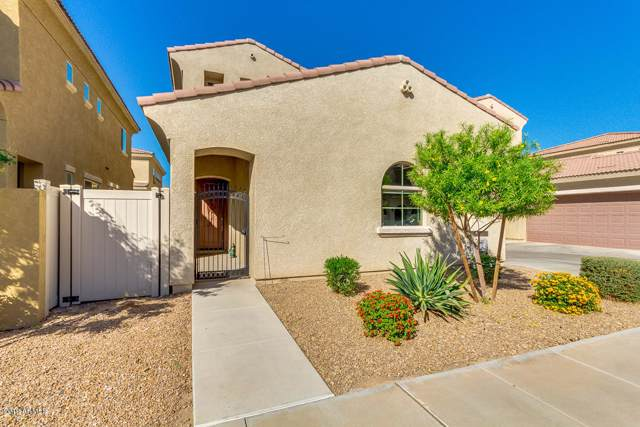 1367 S Country Club Drive #1060, Mesa, AZ 85210 (MLS #5993352) :: Revelation Real Estate