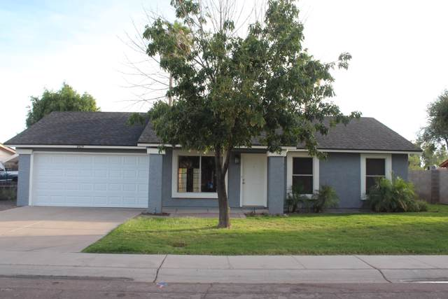 1419 W Chilton Street, Chandler, AZ 85224 (MLS #5993354) :: Revelation Real Estate