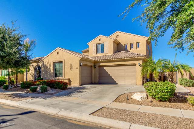 3154 E Tonto Drive, Gilbert, AZ 85298 (MLS #5993357) :: The Kenny Klaus Team