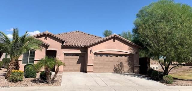 3491 N Balboa Drive, Florence, AZ 85132 (MLS #5993360) :: Riddle Realty Group - Keller Williams Arizona Realty