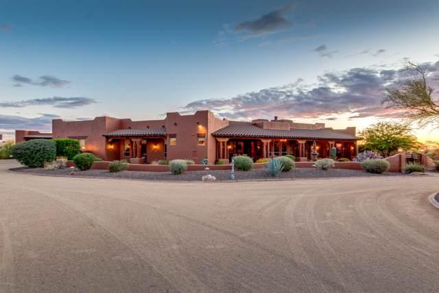 28988 N 70TH Street, Scottsdale, AZ 85266 (MLS #5993366) :: The Pete Dijkstra Team