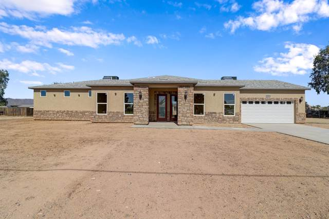 919 S 180TH Avenue, Goodyear, AZ 85338 (MLS #5993368) :: The Property Partners at eXp Realty