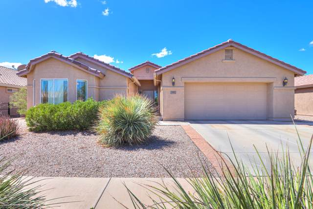 157 S Hancock Trail, Casa Grande, AZ 85194 (MLS #5993371) :: Revelation Real Estate