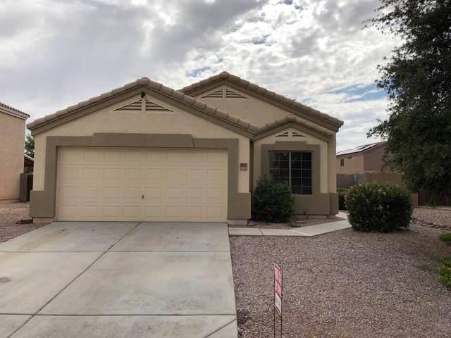 2497 W Allens Peak Drive, Queen Creek, AZ 85142 (MLS #5993372) :: Santizo Realty Group