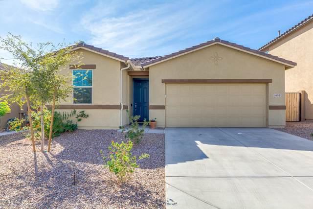 4493 W Kirkland Avenue, Queen Creek, AZ 85142 (MLS #5993374) :: Brett Tanner Home Selling Team
