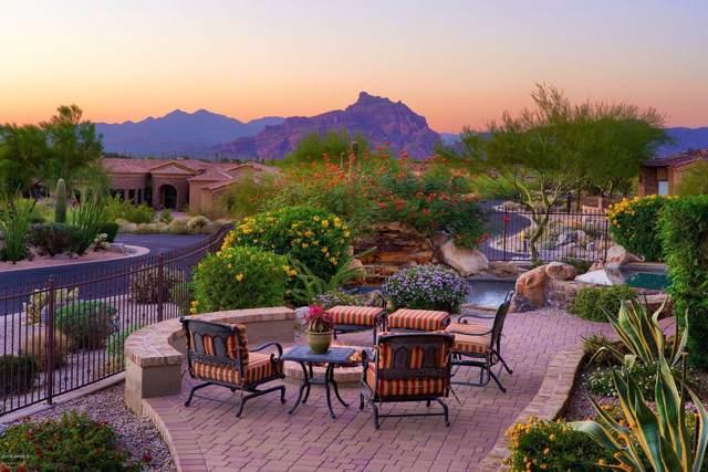 7847 E Copper Canyon Street, Mesa, AZ 85207 (MLS #5993376) :: Yost Realty Group at RE/MAX Casa Grande