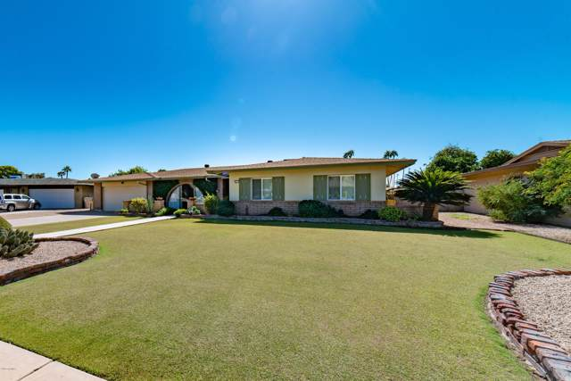 4417 W Echo Lane, Glendale, AZ 85302 (MLS #5993381) :: Brett Tanner Home Selling Team