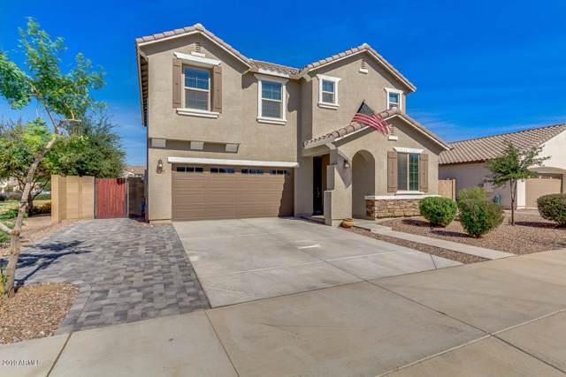 20950 E Pecan Lane, Queen Creek, AZ 85142 (MLS #5993382) :: Revelation Real Estate