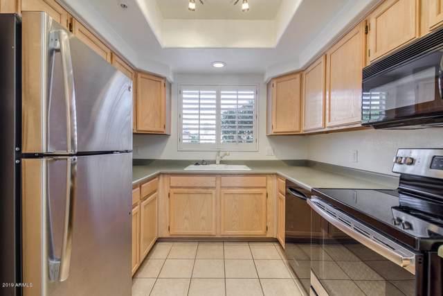 10101 N Arabian Trail #1053, Scottsdale, AZ 85258 (MLS #5993384) :: Yost Realty Group at RE/MAX Casa Grande