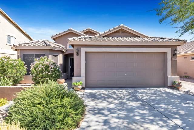 23097 S 215TH Street, Queen Creek, AZ 85142 (MLS #5993385) :: Revelation Real Estate