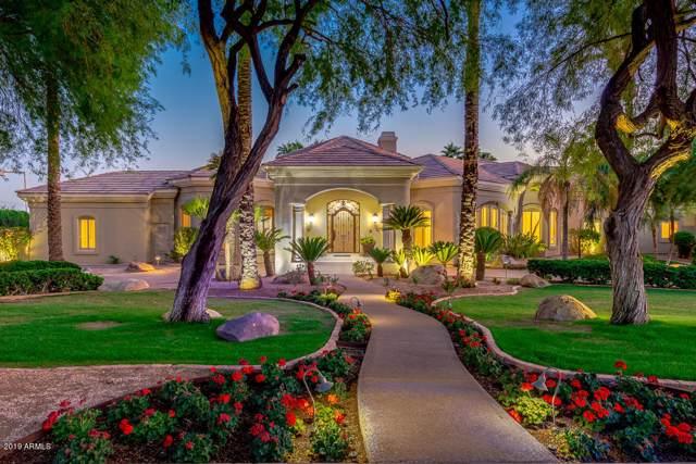 3301 E Camino Sin Nombre, Paradise Valley, AZ 85253 (MLS #5993397) :: The Carin Nguyen Team